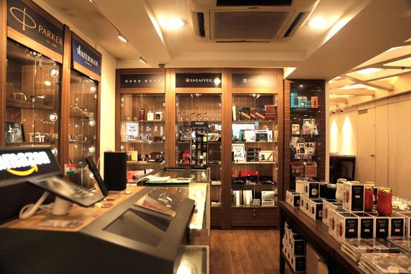 Lifestyle Retail